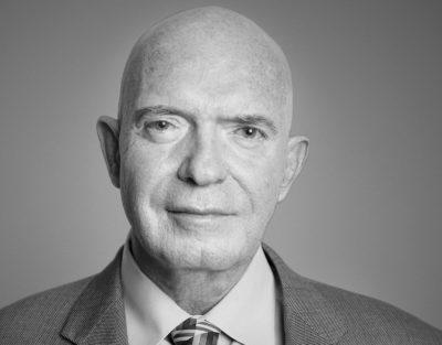Dr. Gary Ranker, Global Mindset Leadership Coaching